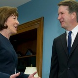 Bought and Paid For: We Are Well and Truly Done With Susan Collins