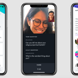 Twine aims to end social isolation with its video chat app for deep conversations – TechCrunch