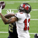 Bruce Arians wants more passes to Mike Evans - ProFootballTalk