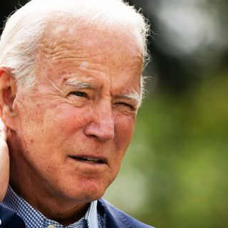 'Democrat Voters Against Joe Biden' Group Has Trump Fanatics, a Psychic, but No Actual Dems