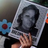 Breonna Taylor settlement is among largest payouts linked to a police shooting