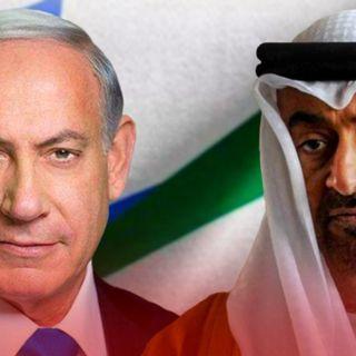 A New Era in the Islamic World: Israel-UAE Peace Agreement   Jayzoq