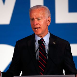 Scientific American magazine backs Joe Biden, its first presidential endorsement in 175 years