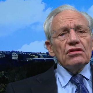 Woodward says recordings capture 'true Trump, I believe'