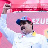 United Nations blames Venezuela for killings, human rights violations