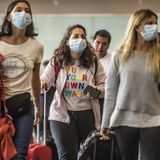 Spain Reports 2,000 New Coronavirus Cases, Over 100 Deaths In 24 Hours