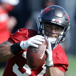 Gophers in the NFL: Antoine Winfield Jr. was Sunday's standout