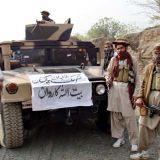 Militant Pakistan Taliban Brings Splinters Back Into Its Fold