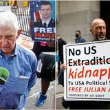 Pentagon Papers leaker Daniel Ellsberg testifies in Assange's defense, says WikiLeaks exposed 'war crimes' in 'public interest'