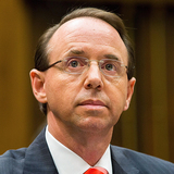 Rosenstein prods media for 'anonymous allegations' on Russia probe