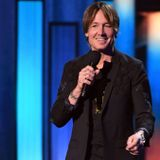 Watch Keith Urban Float Out to Sea on a Couch in 'One Too Many' Video With P!nk