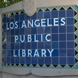 Reminder: L.A. Public Library books checked out 6 months ago are due by the end of September