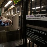 MTA's Fare Evasion Math Was Off Track, Review Finds