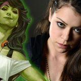 Marvel's She-Hulk Taps Orphan Black's Tatiana Maslany as Its Disney+ Star