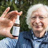 Vitamin D can help reduce coronavirus risk by 54%: Boston University doctor