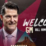 Arizona Coyotes Name Bill Armstrong as General Manager