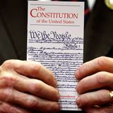 Happy Constitution Day | National Review