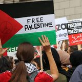 UK's Trade Union Congress passes anti-apartheid motion against Israel