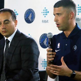 Timberwolves head into team bubble excited to spend time together, on and off the court