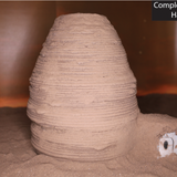 Chitin-Derived Materials Can be Used to Create Tools & Shelter on Mars | Science Times