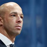 Maple Leafs Name Manny Malhotra Assistant Coach