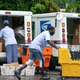 U.S. judge in Yakima blocks Postal Service changes that slowed mail nationwide