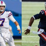 QB Index, Week 2: Josh Allen, Cam Newton surge up ranks