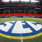 NFL scouts' access to SEC games awarded via lottery