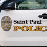 St. Paul man threatened another man with a sword, charges say