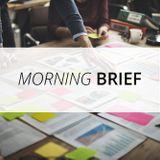 Morning Brief - September 18th 2020 - Christophe Barraud