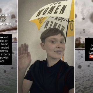 The New York Times and Facebook launch multi-year augmented reality reporting project