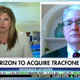 'Full Democratic sweep': Wells Fargo analyst unnerves Fox Business host with election forecast