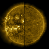 A New Solar Cycle Promises Calm Space Weather