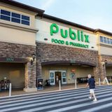 Publix to close stores each day at 8 p.m. until further notice due to coronavirus