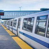 Man Stabbed On BART Train In Fremont