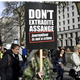 Mainstream US reporters silent about being spied on by apparent CIA contractor that targeted Assange   The Grayzone