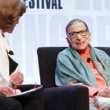 Ginsburg Leaves Liberal Legacy After Decades on Supreme Court