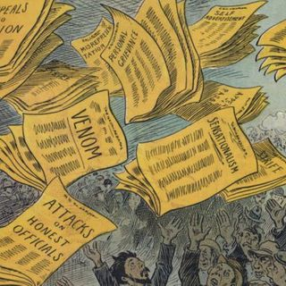 Spanish-language misinformation is flourishing —and often hidden. Is help on the way?
