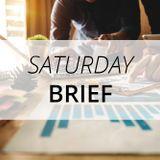 Saturday Brief - September 19th 2020 - Christophe Barraud