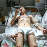 Belarusian Student Says He Was Beaten In A 'Torture Truck'