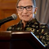 Ruth Bader Ginsburg Suggests Senate Confirm Merrick Garland in Lame-Duck Session