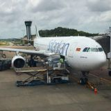 COVID-19 a blessing in disguise for Sri Lankan Airlines Restructuring efforts - The Flying Sri Lankan