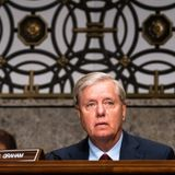 Lindsey Graham Backflips on SCOTUS Vow: I Support 'Any Effort to Move Forward'
