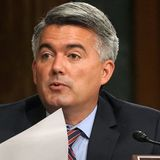 Gardner on court vacancy: Country needs to mourn Ginsburg 'before the politics begin'