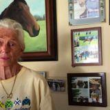 86-Year-Old Michigander: Trump Should Ride My Horse