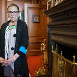Column: What the GOP would gain by waiting to fill Ruth Bader Ginsburg's Supreme Court seat