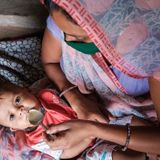 Almost 1.2 million babies could die during the pandemic — but not from the coronavirus