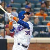 Michael Conforto: Steve Cohen's Chance To Make The Big Splash - Or Not | Reflections On Baseball