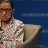 Petition against replacing Ginsburg until election gets more than 475K signatures in under a day