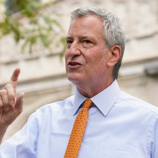 New York City Delays School Reopening; Campus Lockdowns Grow